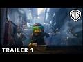 The LEGO NINJAGO Movie 1 Warner Bros UK