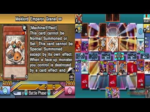 Yu Gi Oh! 5D's World Championship 2011 Over The Nexus Final Duel Finale In HD
