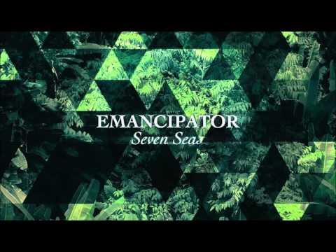 Emancipator - Seven Seas (Full Album)