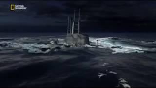 ВМВ Ад под водой 1 сезон 05 серия Убийца эсминцев 2016 XviD SATRip alf62