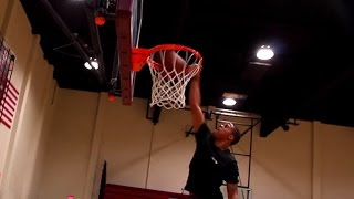 Joe Young OFFICIAL NBA Draft Workout Mixtape