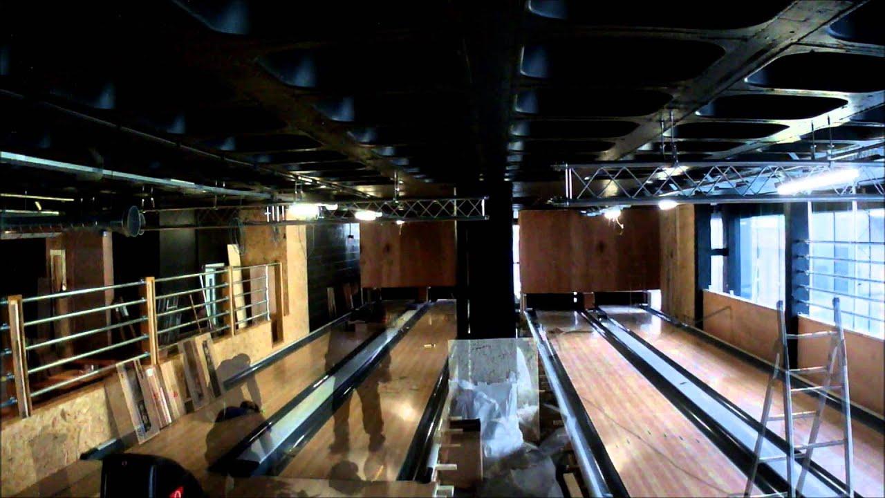 Roxy Lanes Bowling