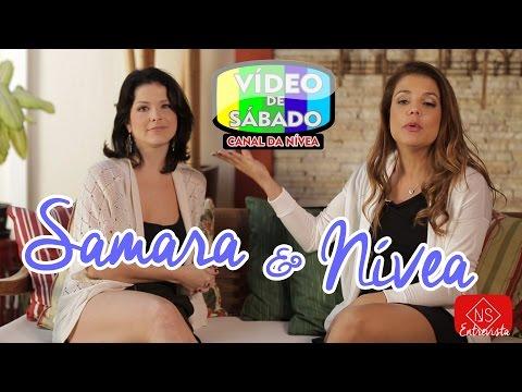 Programa de Sábado #07 - Entrevista com Samara Felippo