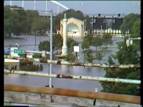 QUAD CITIES FLOOD OF 1993