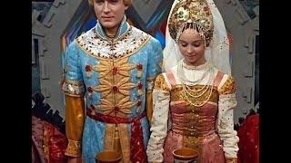 Сказка Морозко 1964