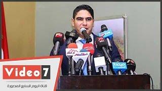 بالفيديو..أبوهشيمة: مبادرة إعمار القرى الأكثر احتياجا ستكون بمصر كلها وتصل لـ100قرية