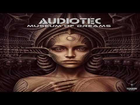AUDIOTEC - Museum Of Dreams 2018 [Full Album]