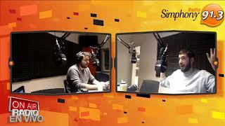 """Borbotones"" - 24/06/19  - Simphony 913 Live Stream"