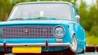 Клип про автомобили