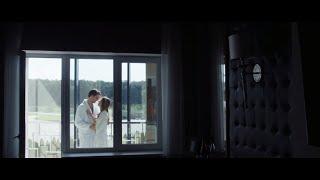 SDE со свадьбы  (1 сентября 2018)
