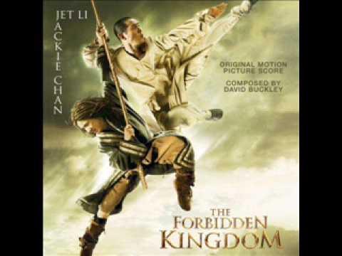 The Forbidden Kingdom music - Her Destiny Was Written
