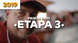 PANDA RAID 2019 - Etapa 3. Maadid - Merzouga