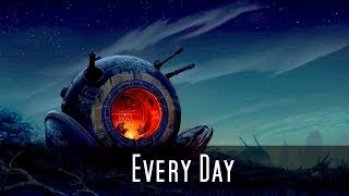 Atis Freivalds - Every Day | Emotional Ambient Music