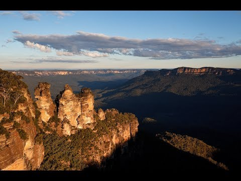 Blue Mountains & Wildlife Day Tour by Grey Line - Video