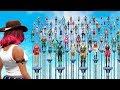 100 PLAYER SIMON SAYS! Only ONE Winner! (Fortnite Custom Games)