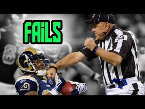 NFL Fails