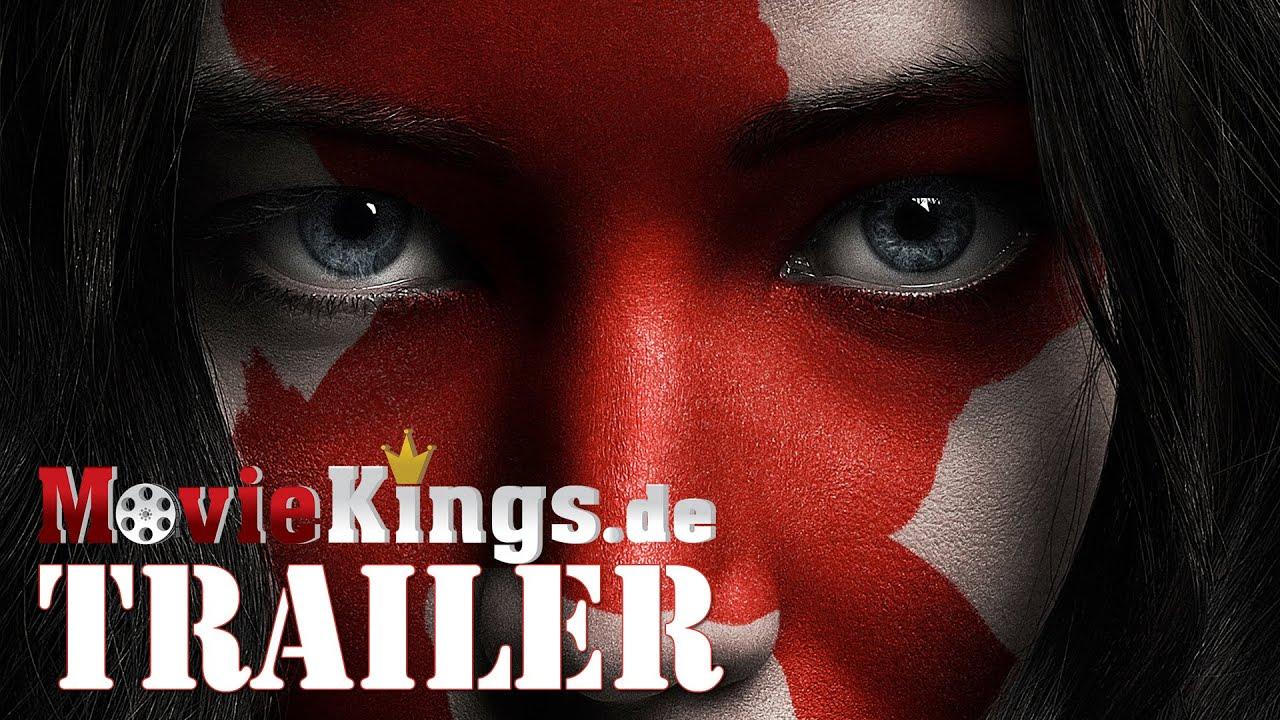 Mockingjay Part 2 Trailer Deutsch