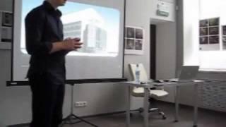 видео Информационное моделирование зданий. BIM. Что это?