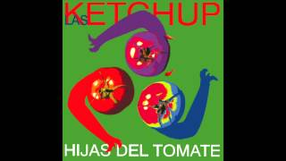 Las Ketchup - The Ketchup Song (Asereje) (Hippy Version)