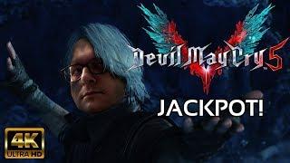 (4K) Devil May Cry 5 - Recenzja