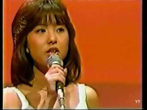 Kaori Tsuchiya (つちやかおり) - Mou Ienante Kaeranai (もう家なんて帰らない) ② 1984