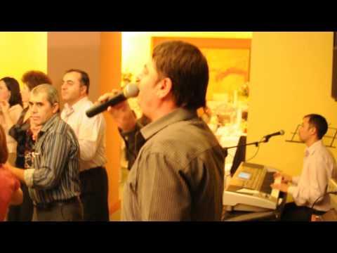 Formatia Adonys - Bob de roua Colaj Live