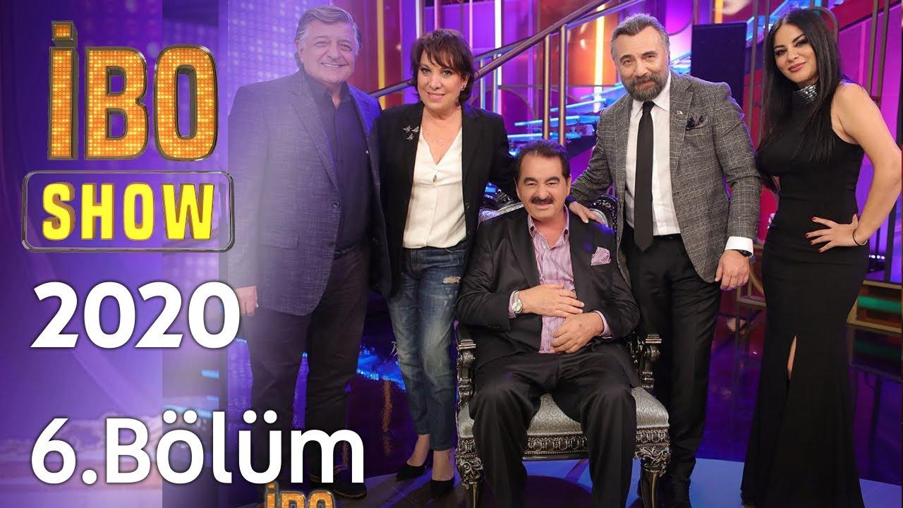 İbo Show 2020 - 6. Bölüm (Konuklar: Zara & Oktay Kaynarca & Oya Başar & Yılmaz Vural)