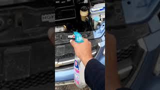 Lacetti motor temizleme cilalama Video