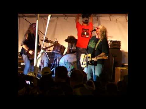 Kentucky Headhunters in Barbourville,Ky