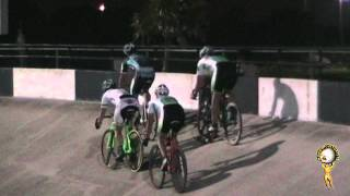 Florida Sprint State Championship 2012 Match Sprint part Three