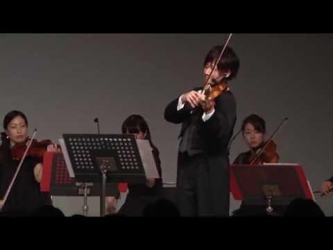 【LIVE】四季より「春」第1楽章/岡田鉄平 with 東京ユニフィル