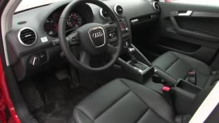 Audi A3 2011 Videos