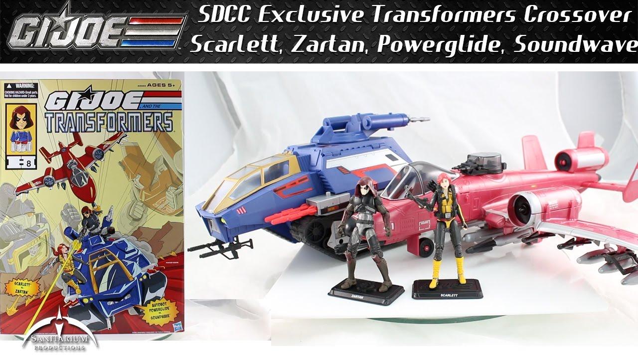 Gi joe Gijoe Zartan/'s Chameleon  vehicle part