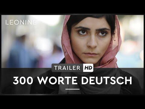 300 Worte Deutsch - Trailer (deutsch/german) streaming vf