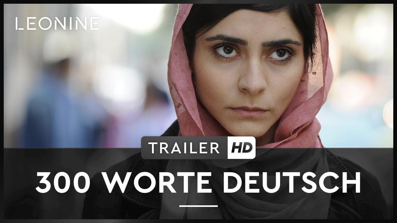 300 Trailer Deutsch