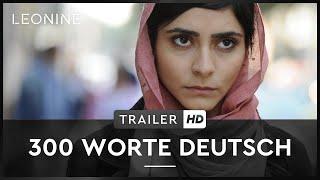 300 Worte Deutsch - Trailer (deutsch/german)