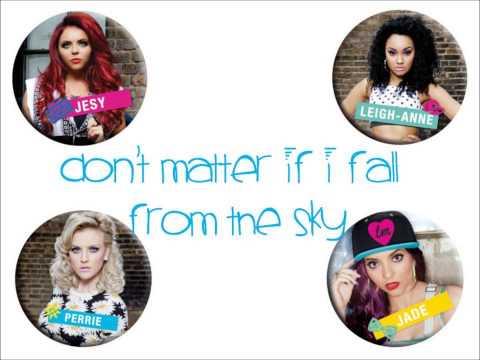 Wings Lyrics By Little Mix