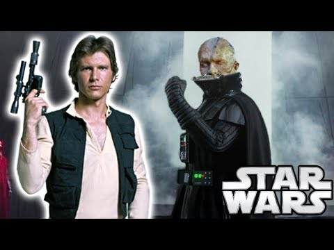 Thumbnail: Han Solo Film Name Revealed and Darth Vader's Return - Star Wars Explained