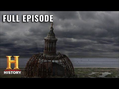 Life After People: Nature Violently Strikes Washington DC (S1, E3) | Full Episode | History