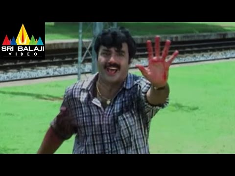 Narasimha Naidu Telugu Movie Part 11/13 | Balakrishna, Simran | Sri Balaji Video