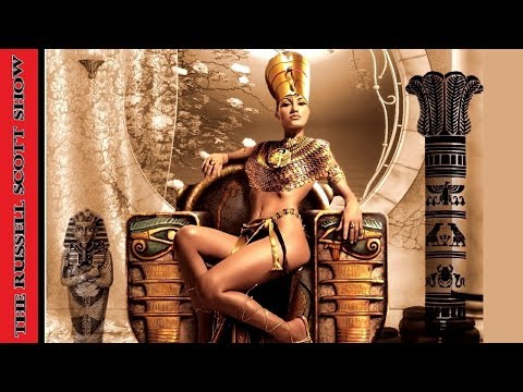 The Secret History of King Solomon & The Queen of Sheba with Ralph Ellis