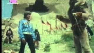 Turkish Star Wars - Worst scenes [Dunyayi Kurtaran Adam]