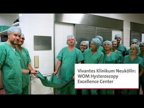 Vivantes Klinikum Neukölln Ist WOM Hysteroscopy Excellence Center