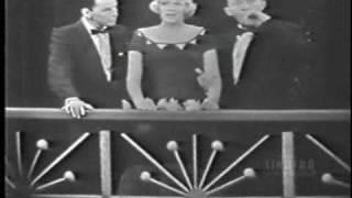 Frank Sinatra & Rosemary Clooney & Bing Crosby part2