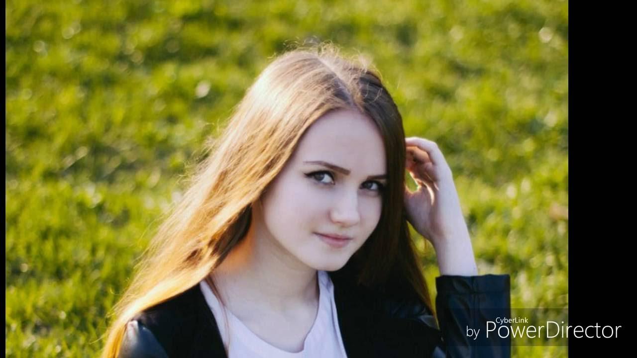 Очень красивая девушка 14 лет(4)