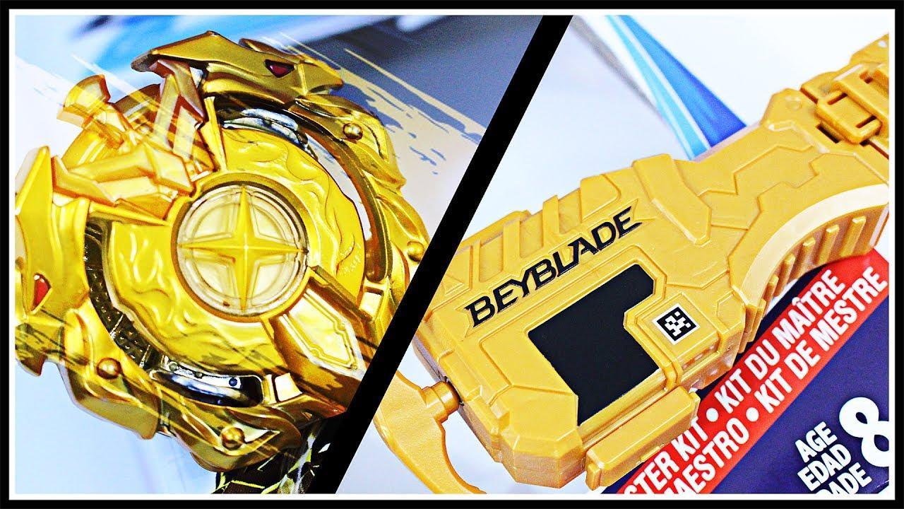 Beyblade Burst Stadiums Qr Scan