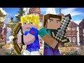 Enlightened Realms | Server Trailer 2.0 | Minecraft Animation