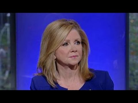 Rep. Blackburn: It's time for Americans to be able to look at the 9/11 report