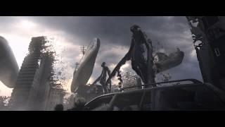 Кома - Русский трейлер (2019)