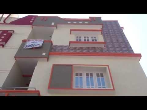 House for Sale @₹78L in Golden Green Layout, Turahalli, Uttarahalli, Bangalore Refind:17076